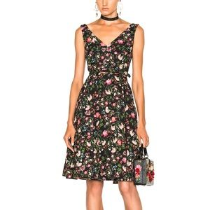 Erdem cocktail dress 🌺🌷🌸 (size 10 UK)